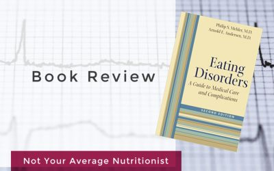 Book Review:  MEDICAL COMPLICATIONS OF EATING DISORDERS