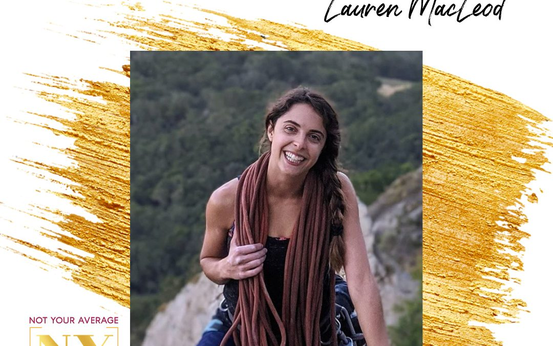 Lauren McLeod