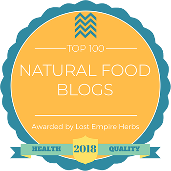 Natural Food Blogs