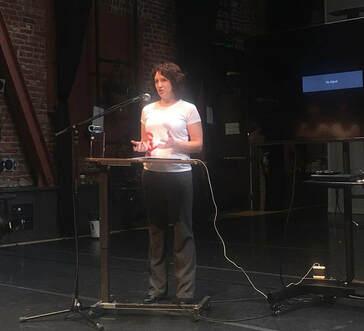 Libby Parker Guest Speaker